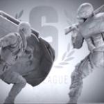 Ubisoft приглашает игроков на трансляции финала 9-го сезона профессиональной лиги Rainbow Six