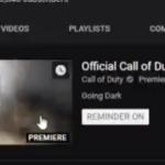 [Утечка] Call of Duty: Modern Warfare выйдет 18 октября