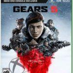 Утечка: Появилась обложка и возможная дата релиза Gears 5