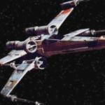 В Dreams воссоздали X-Wing из «Звездных войн»
