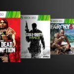 В цифровом магазине Xbox стартовала большая распродажа классических игр для Xbox 360, доступных на Xbox One по обратной совместимости