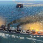 В War Thunder скоро появятся корабли японского флота