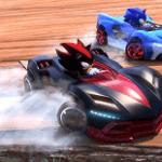 Веселая, но не прорывная — западные критики оценили Team Sonic Racing