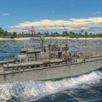 War Thunder — Японский флот готовится вступить в бой