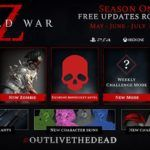 World War Z — разработчики представили подробности первого сезона кооперативного зомби-шутера