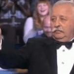 Якубович WINS — ролик по Mortal Kombat с ведущим программы «Поле чудес» стал хитом сети