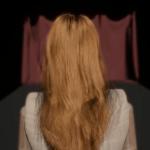 Жуткий манекен с роскошной шевелюрой — EA показала новую технологию отрисовки волос на Frostbite