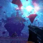 15 минут геймплея из мира Зен в ремейке Half-Life