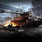 5 лет и 120 миллионов скачиваний — Wargaming рассказала об успехах World of Tanks Blitz и подарках для геймеров