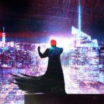 Анонс Vampire: The Masquerade — Coteries of New York — нелинейного сюжетного приключения для PC и Switch