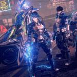 Astral Chain создается с заделом на трилогию, но продолжения возможны при одном условии