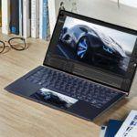 ASUS представила обновленные ноутбуки ZenBook и эксклюзивную модель ZenBook Edition 30