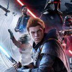 Беготня по стенам и избиение штурмовиков — премьера геймплея Star Wars Jedi: Fallen Order