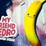 Безостановочный экшен в геймплейном трейлере сайдскроллингового шутера My Friend Pedro
