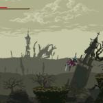 Blasphemous — брутальный 2D-экшен в стиле Dark Souls обзавелся издателем и новым трейлером
