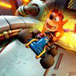 Crash Team Racing Nitro-Fueled обзавелась релизным геймплейным роликом