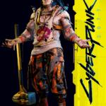Cyberpunk 2077 — CDPR уточнила сроки публичного показа E3-демки, показала новые арты и рендеры персонажей. На одном из них нашли отсылку к The Witcher