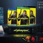 Cyberpunk 2077 — появилось изображение одного из возможных изданий ролевой игры от CD Projekt RED