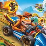 Давайте побезумствуем! — Activision представила релизный трейлер аркадной гонки Crash Team Racing: Nitro-Fueled