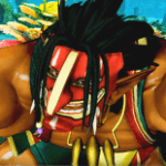 Держитесь от него подальше! Дикаря Там Там показали в новом трейлере файтинга Samurai Shodown