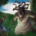 Детали боевой системы адвенчуры Gods & Monsters