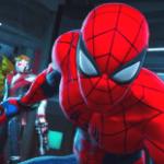 Динамичные сражения, кооператив, ролевая система и знакомые герои в новом трейлере Marvel Ultimate Alliance 3: The Black Order