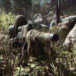 Джаггернаут и снайпер — скриншоты мультиплеера Call of Duty: Modern Warfare