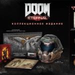 E3 2019: DOOM Eternal — официальный сюжетный трейлер, тизер нового сетевого режима, коллекционное издание и дата релиза брутального шутера от Bethesda
