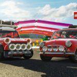 E3 2019: Forza Horizon 4 — новое большое расширение перенесет события игры в мир LEGO