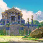 E3 2019: Скриншоты и детали Gods & Monsters