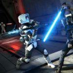 E3 2019: Скриншоты и детали Star Wars Jedi: Fallen Order