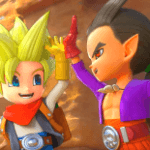 E3 2019: Square Enix анонсировала демонстрационную версию Dragon Quest Builders 2