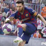 eFootball PES 2020 — состоялся анонс новой части футбольного симулятора от Konami