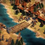 Геймплейный трейлер Age of Empires II: Definitive Edition — релиз этой осенью