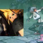 Грудь Тифы в ремейке FFVII «затянули» по настоянию отдела этики Square Enix. Зато сцена с Клаудом в женской одежде останется