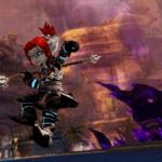 Guild Wars 2 — Новый рейд появится уже на следующей неделе