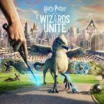Harry Potter: Wizards Unite — новая игра от создателей Pokemon GO показала неплохой, но далеко не рекордный старт