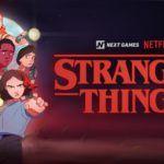 Игры от Netflix: два проекта по «Очень странным делам» и тактика по «Тёмному кристаллу»