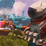 Journey to the Savage Planet — появились новые геймплейные ролики адвенчуры от креативного директора Far Cry 4