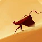 Journey вышла в Epic Games Store — опубликован релизный трейлер, сравнение графики и геймплей на GTX 1060