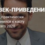 К касту Ghostbusters 2020 присоединился Пол Радд