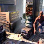 Kaдpы отмeнeнной игpы Spider-Man 4, впоследствии ставшей Prototype 2