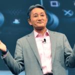 Каз Хирай окончательно ушел из Sony