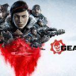 Ключевой арт Gears 5 намекает на сентябрьский релиз