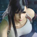 Красавица Тифа Локхарт заглянет в Dissidia Final Fantasy NT
