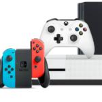М.Видео-Эльдорадо поделилась свежей статистикой о продажах консолей в России и рассказала о росте спроса на Nintendo Switch