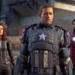 Marvel's Avengers станет самой большой игрой Crystal Dynamics