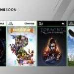 Microsoft анонсировала новые игры для Xbox Game Pass на Xbox One и ПК