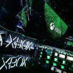 Microsoft тизерит презентацию новых консолей Xbox в рамках сегодняшнего большого шоу на E3 2019
