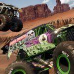 Monster Jam Steel Titans — состоялся релиз новой игры про гонки на внедорожниках от THQ Nordic